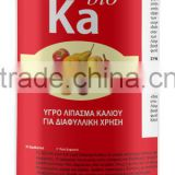 Bio Ka / Liquid potassium fertilizer from plant fatty acids