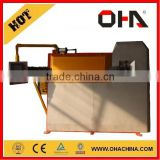OHA Brand HA-4-12S Cnc Wire Stirrup Bender, Bending Hoop Machine, Hot Sale Bending Hoop Machine