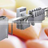 xylitol chewing gum production line