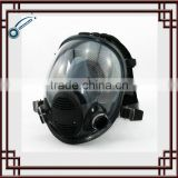EPDM face mask canister fullface mask breathing canister respirator anti-gas mask