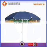 Polyester, pongee, nylon, oxford advertising umbrella parasol fabric Patio Umbrella,Beach Umbrella,used patio umbrellas