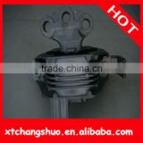 High Quality Auto parts car accessories for howo engine mounting for cars/trucks from China volvo truck engine mounting
