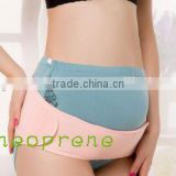 Maternity Belt Back Support Belly Band Pregnancy Belt Breathable Support Brace