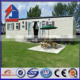 shipping prefabricated container house building construction container home