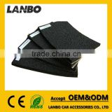 High Effective Absorbing Closed Cell Foam Self-Adhesive Auto Acoustic Insulating Foam Mat