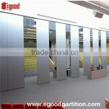 Magnesium base board soundproof partition wall