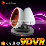 New Products 9d Egg Vr Cinema Virtual Reality 9d Vr Cinema 9d Cinema Kino with Oculus Rift Dk2 3D Vr Glasses