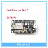 New! NodeMcu Lua WIFI Internet of Things development board based ESP8266 E201