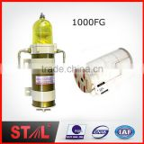 1000FG Assembly Diesel Filter Fuel Water Separator                                                                         Quality Choice
