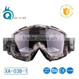 Custom ski googles Anti-Glare Anti-fog Anti-UV ski goggles