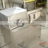 Industrial Automatic The Wire or Tablet Size Celery Processing Machine/vegetable Cutting machine