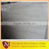 Polished Iran Marble Slab For Countertop/Wall Cladding, Iran Super White Travertine Slab