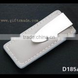 Hot selling customized high quality metal money clip