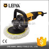 LEIYA dual action car polisher