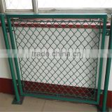 High Quality Used Chain Link Fence for sale / used chain link fence panels with lowest price