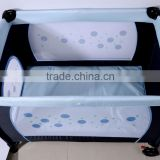 Manufacturer Hot Sale Baby Playpen/Playard/Baby Travel Cot