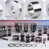 Super Various Diameter High Speed Wire Tungsten & Cemented Carbide Pinch Roll Ring Ring Blue