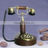 Antique crafts phone