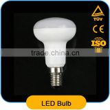 5W R50 E14 LED Bulb CRI 80Ra CE RoHs Certified Reflector LED Bulb Light Plastic Aluminum IC Driver