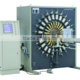 air filter cage ring making machine