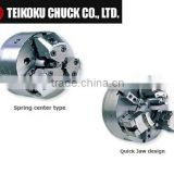 High quality dairy processing equipment TEIKOKU Chuck at Cost-effective