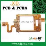 double-sided pcb fpc power bank pcb assembly pcba manufacturer fpc flexible printed circuit