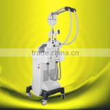 Best price 5 in1 40K RF cavitation slimming machine RF vacuum liposuction burning fat beauty salon equipment