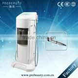 Skin Scrubber Popular Oxygen Infusion Facial Machine Oxygen Generating Machine Hydro Dermabrasion Machine