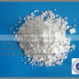 Calcium Chloride Flakes 74% min(CaCl2 flakes) of Inorganic Salts