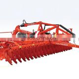 50 years experience factory supply hydraulic reversible furrow plow, soil preparation machines