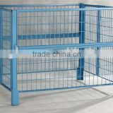 Stackable Pallet Cage/Metal Pallet