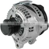 11201 denso alternator RAV4 with alternator clutch pulley for Toyota