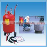 Hot Sale Portable Sand Blasting Machine Price