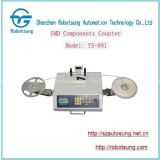 Inquiry about SMD component counter