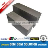 More Than 99.95% Manufacturer High-class Tungsten Block