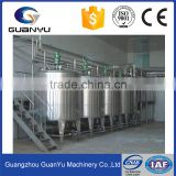 Mixing tank for Juice Beverage Auxiliary Machines