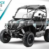 CFMOTO 800cc 4x4 side by side UTV, dune buggy for sale