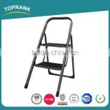 MUTIFUNCTIONAL HOUSEHOLD FOLDING LADDER WITH ANTI-SLIP MAT