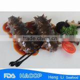 Top quality frozen sea cucumber