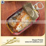 Canned Sardine From China East Ocean