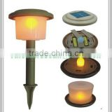 Outdoor LED Solar Lawn Light/Lamp