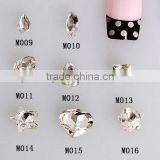 Nail art decoration/special-shaped diamond nail/mobile phone set auger/ultra bright diamond / 1