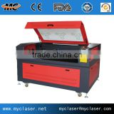 Made in Chin ceramics laser cutting machine MC1290