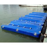 New product lift jet ski floating dock platform