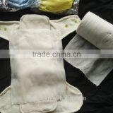 biodegradable bamboo diaper liners