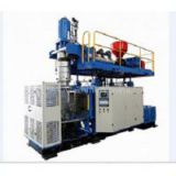 Single Station PE Extrusion Blow Machine 20L-60L