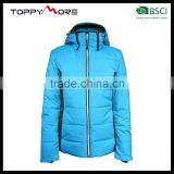 S2089E-3PQ OEM Ski Jacket Women Winter Jacket 2015