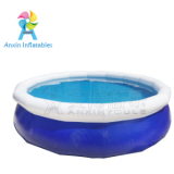 Durable backyard home use 3m small inflatable swimming pool for kids play