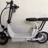 26 Inch Electric Fat Bicycle with Lithium Battery