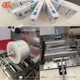Multi-small Sandwich Wrapping Machine Cellophane Sealing Machine